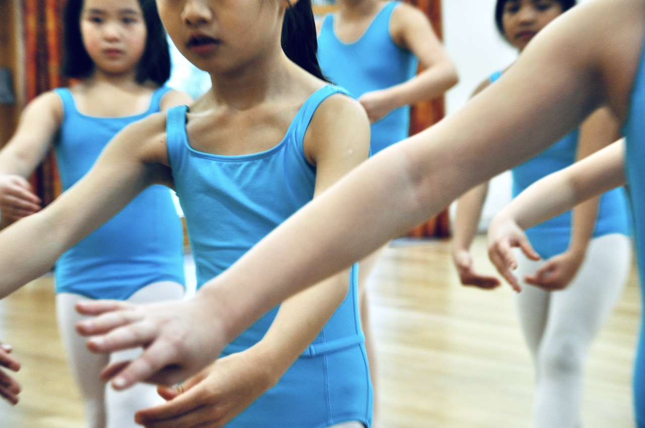 Liberty School of Dance - Ballet Classes