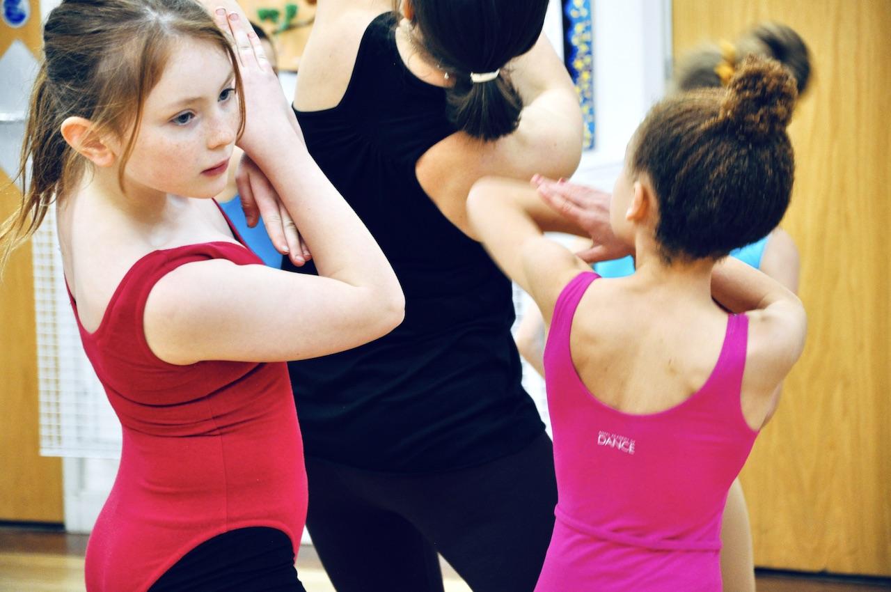 Liberty School of Dance - Dance Shows