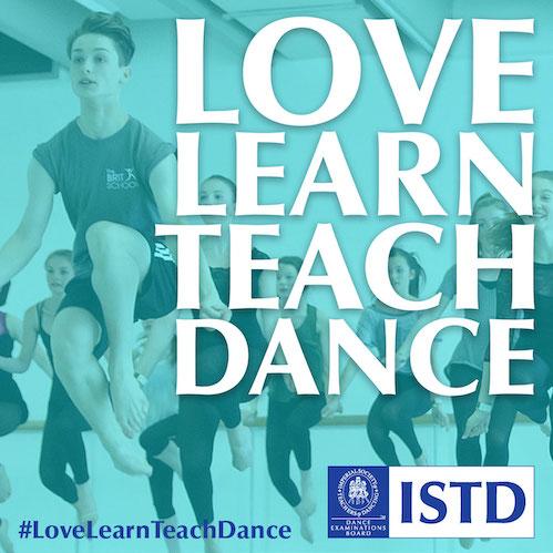 Love Learn Teach Dance - Imperial Society of Teachers of Dance