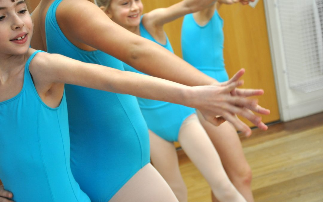 Liberty School of Dance - Dance Exams