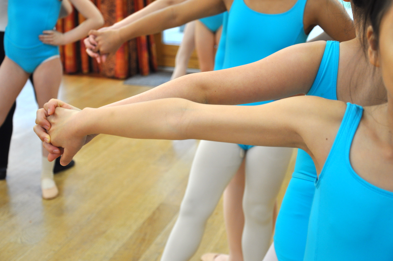 Liberty School of Dance - Modern Dance Classes