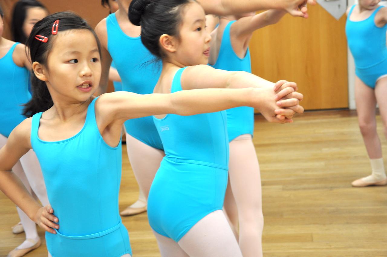 Liberty School of Dance - Children's Dance School, Isleworth