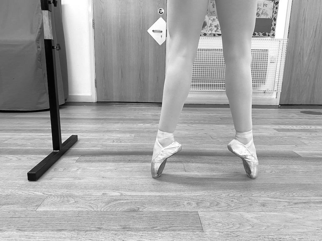 Liberty School of Dance - Ballet 5