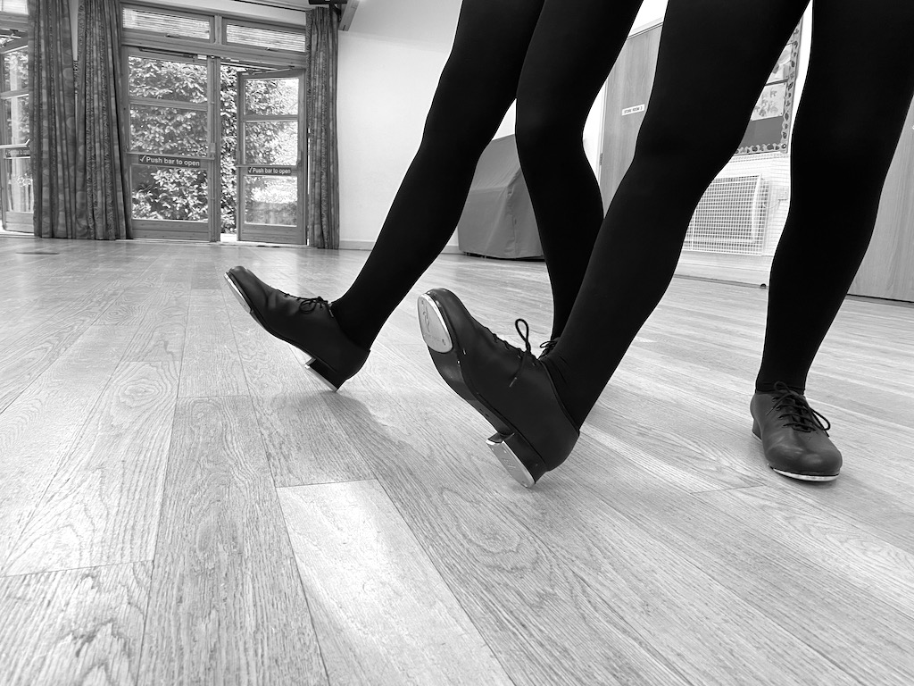 Liberty School of Dance - Tap 2